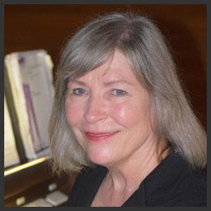 Sharon Boger – Organist